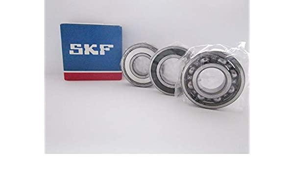 FREE SHIPPING 5-SKF-BEARING 30 DAY WARRANTY #6003