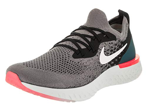 De Epic black Nike white Zapatillas 010 Hombre React Running Flyknit Para Multicolor Teal geode gunsmoke wIqqdrCPn