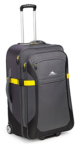High Sierra Sportour Wheeled Upright product image