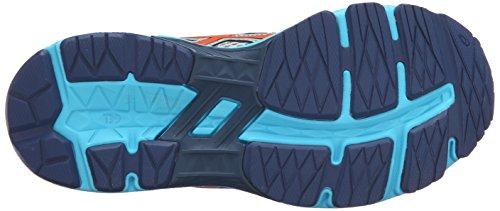 Asics GT-1000 5 Gs Fibra sintética Zapato para Correr