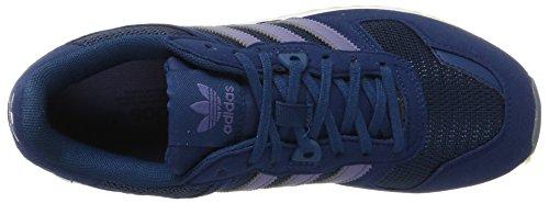 adidas ZX 700 W, Zapatillas de Deporte Para Mujer Azul (Azunoc / Morsup / Ftwbla)