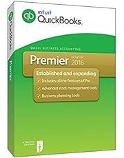 QuickBooks Premier 2016 (PC)