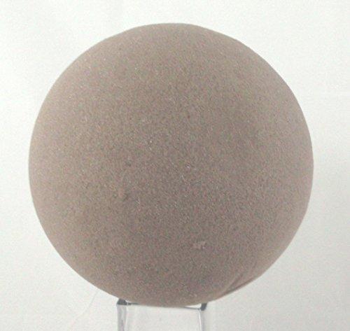 OASIS Sphere–Dry–dia. 16cm, marrone JustArtificial
