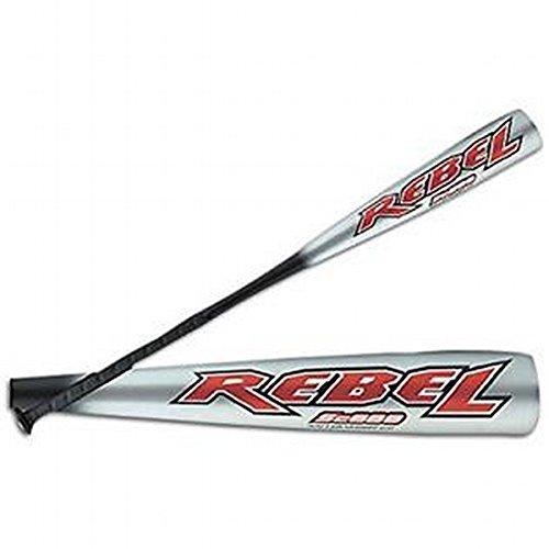 New Easton Rebel BZ100 32/29 BESR Baseball Bat 2 5/8