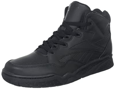 Reebok Men's BB 4600 Mid Basketball Shoe from Reebok