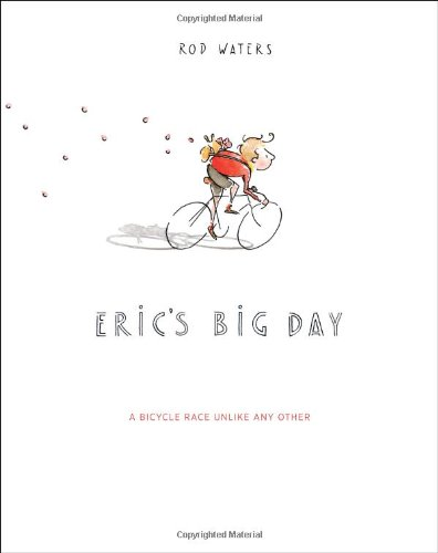 Eric's Big Day: A Bicycle Race Unlike Any Other