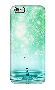For Iphone 6 Plus Fashion Design Spring Waters Case-AUKrDcf658MtbUa