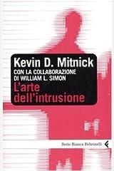 L'arte dell'intrusione Paperback