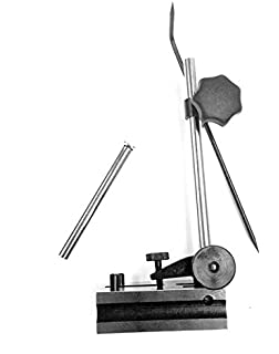 HHIP 4401-0423 Zero-Set Universal Kit for Test Indicator