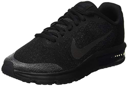 Running Nike 2 Nero black Scarpe anthracite Max Sequent black Air 009 gs Bambino YCw6qAY