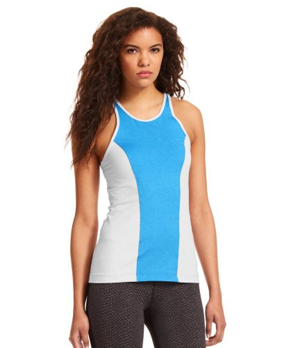 Under Armour Women's UA StudioMod Tank Extra Small ELECTRIC BLUE
