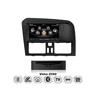 REALMEDIA VOLVO XC90 OEM OEM Digital Touch Screen Car Stereo