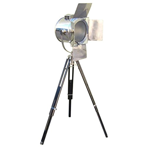 - Armor Venue Search Light with Tripod - Convertible To Electric Outdoor Camping Gear