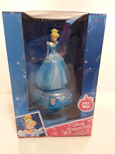Disney Princess Cinderella Musical Keepsake Box