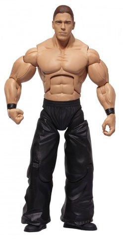 Loose TNA Stevie Richards Wrestling Figure