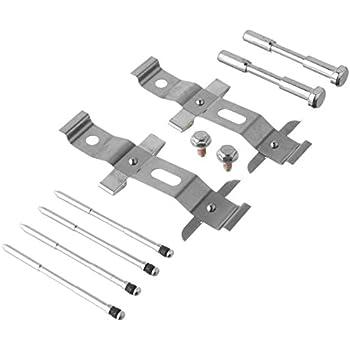 Carlson 13573 Front Brake Disc Hardware Kit