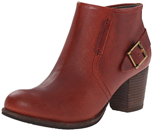 Pictures of Caterpillar Women's Annette Boot Brown US Brown US 1