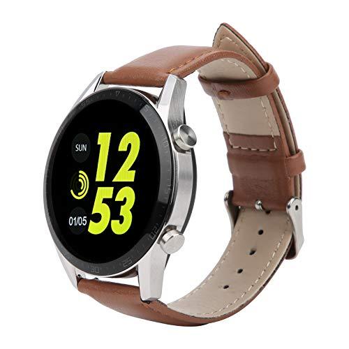 Smart Watch, Waterproof DT21 Sports Smartwatch Weather Report Full Activity Tracker Aanraken High Definition Healthy…
