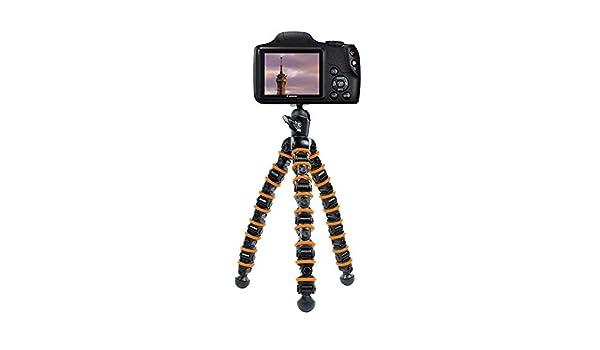 TronicXL - Trípode Flexible para cámara Samsung NX 20, WB50F ...