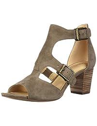 Clarks Women's Deloria Kay Fashion Sandals