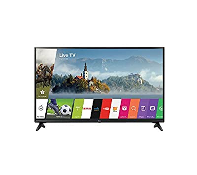 LG Electronics 1080p Smart LED TV