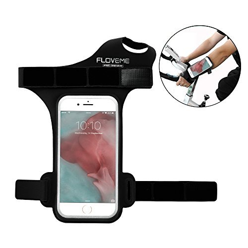 pretty nice b663d 0378b iPhone 8 PLUS/7 PLUS/6 PLUS/6S PLUS ouch Screen Forearm Band - Import It All