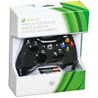 Xbox 360 Controller wireless