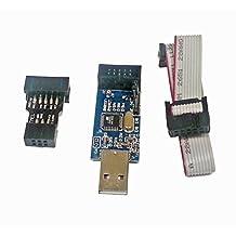 USBasp AVR Programming Device for ATMEL Quadcopter KK2 KK2.X Update Tool by Atomic Market