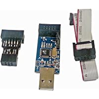 USBasp AVR Programming Device for ATMEL Quadcopter KK2 KK2.X Update Tool by Atomic Market