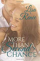 More Than A Second Chance: Large Print Edition Paperback