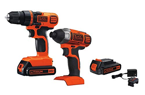 black and decker 1 2 drill - 2