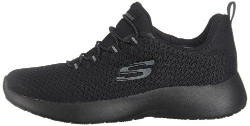 Skechers 6M Dynamight Size Black Sneaker Womens Bbk Training rrRPx1qw