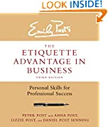 #2: The Etiquette Advantage in Business, Third Edition: Personal Skills for Professional Success