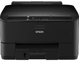 Epson WorkForce Pro WP-4025 DW - Impresora de tinta (B/N 26 PPM, color 24 PPM, 4800 x 1200 DPI, A4), negro