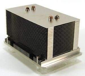 IBM ThinkCentre Heat Pipe Heatsink A52 M52 M52E - A52 Desktop Ibm Thinkcentre