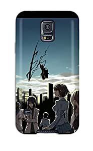 ThompsonFord Slim Fit Tpu Protector Xzdpxoy9897ULvKz Shock Absorbent Bumper Case For Galaxy S5