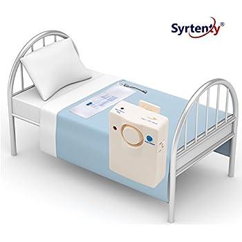 Amazon Com Bed Alarm And Long Term Sensor Pad Fall