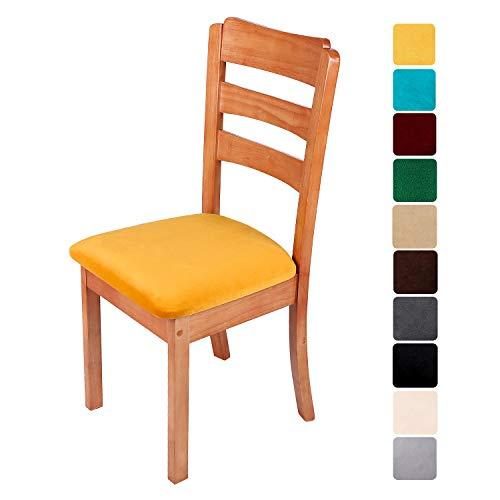 mustard yellow upholstery fabric - 9