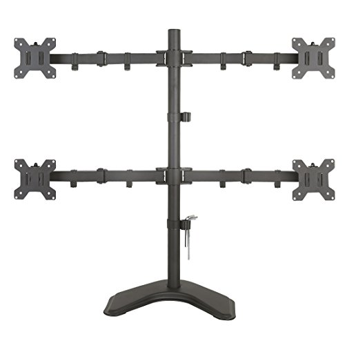 quad display stand - 5