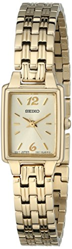 Seiko Women's SXGL62 Stainless Steel Watch