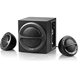 Best Powerful Efficient Multimedia Speakers
