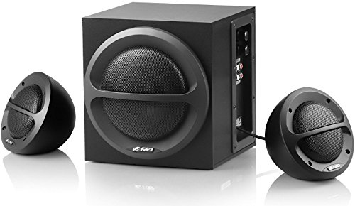 F&D A110 2.1 Channel Multimedia Speakers (B00E2OY9OS) Amazon Price History, Amazon Price Tracker