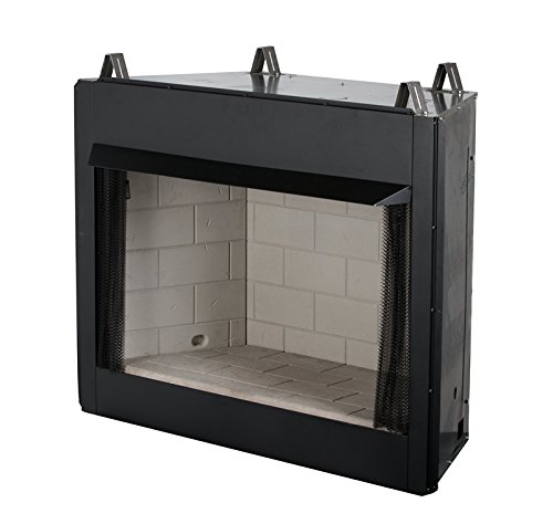 Fmi Vent (Fire Bx Vent-free W/liner 36in)
