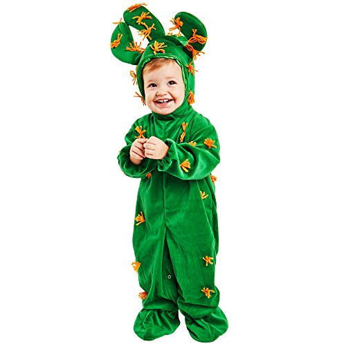 Infant Cactus Costume (12-18 Months)]()