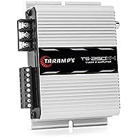 TARAMPS TS250X4 TARA CLASS D 250W 4 Channel Car Amplifiers