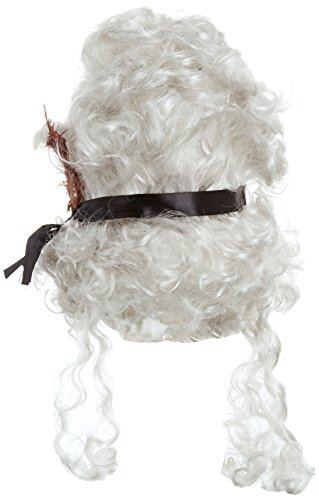 [Smiffys Women's Ghost Town Saloon Girl Wig] (Saloon Girl Adult Womens Costumes)
