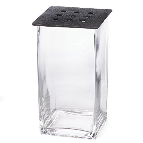 6 inch cast iron lid - 3