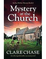 Mystery at the Church: A totally unputdownable cozy mystery novel