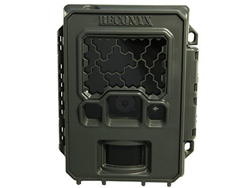 (Reconyx SM750 HyperFire License Plate Capture)