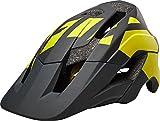 Fox Racing Metah Mountain Bike Helmet Thresh Flo Yellow, XL/XXL